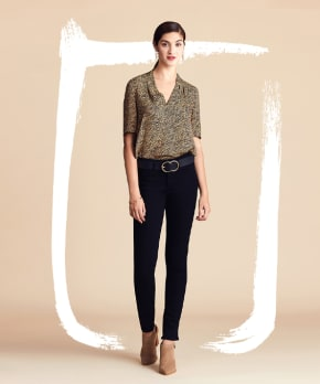 The Ultimate Style Guide for a Rectangle Body Shape