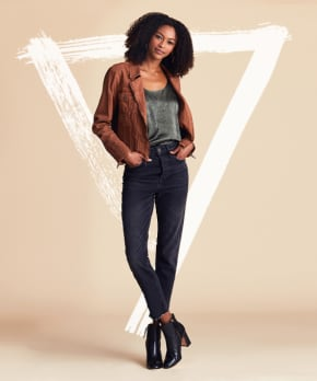 What to Wear If You're an Inverted Triangle Shape