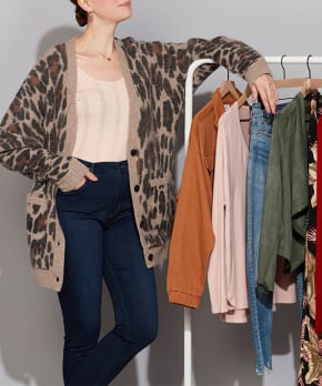 Thanksgiving Outfits: From Modern to Cozy