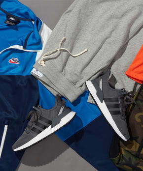 Men's Winter Workout Clothes to Achieve Your Fitness Goals