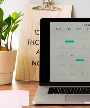 How to Create Work from Home Balance with Self Care