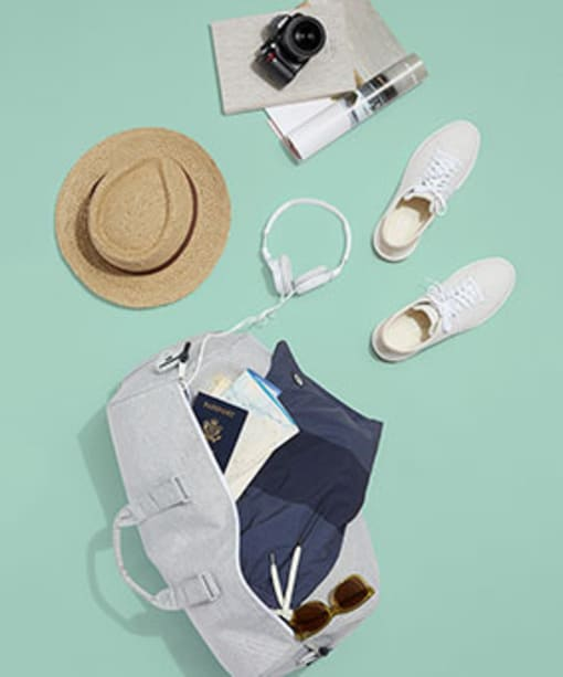 4 Stylish Beach Trip Essentials for Your Next Trip