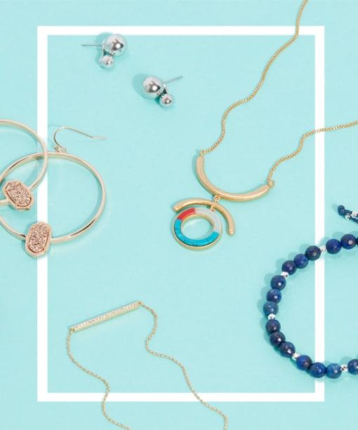 Spring Trend Alert: Statement Jewelry