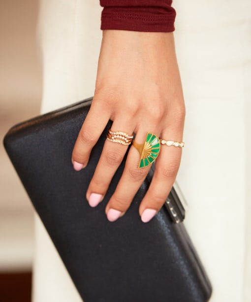 What to Wear with Our Fave Fall Jewelry