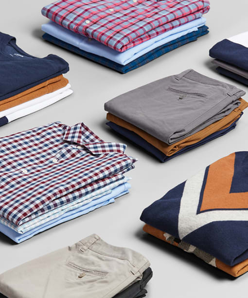 Labels We Love: Bonobos