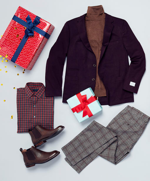 Outfits That Match Your Holiday Plans