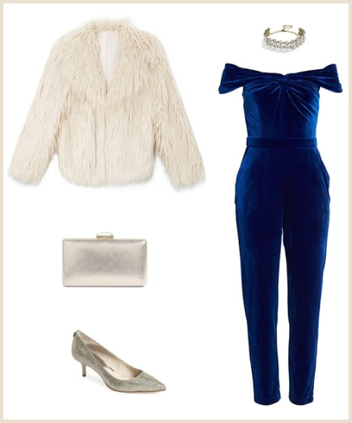 The Coziest Winter Date-Night Outfits