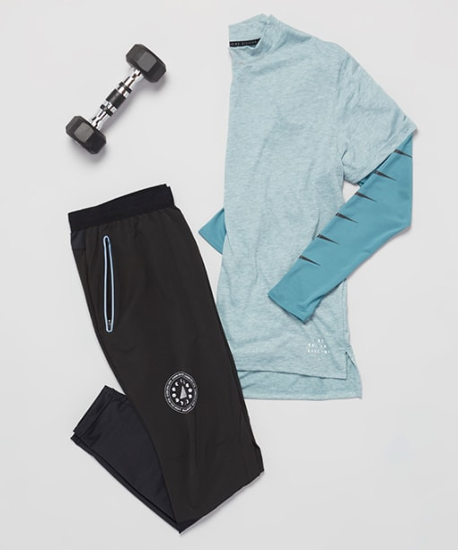 What to Wear for Two Different Workouts