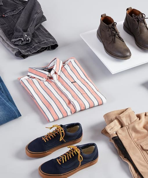 A Creative Professional's Guide to Dressing for Work