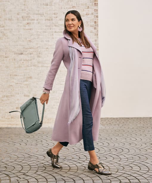 Mood-Boosting Colors To Wear in Spring
