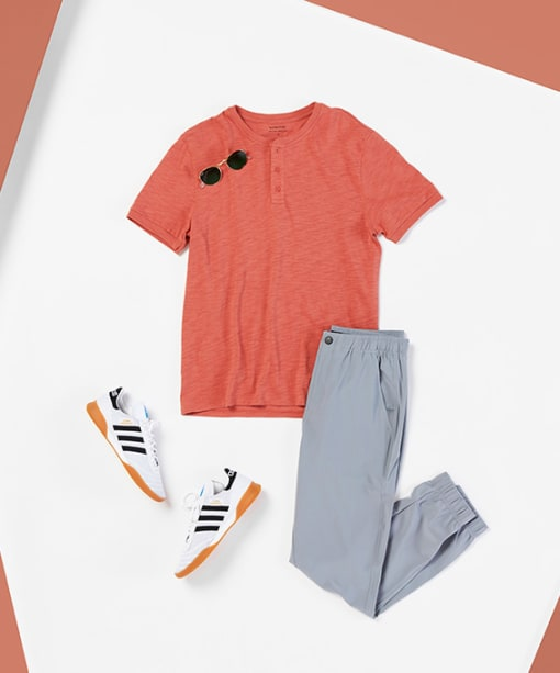 Simple Spring Outfits for Uncomplicated Style