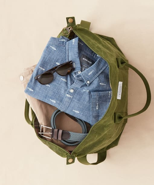 What to Pack for Memorial Day Weekend Travel