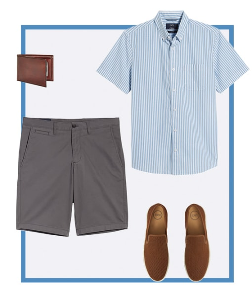 Casual Outfits for Men Who Like to Chill Out