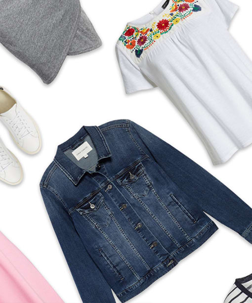 Stylists' Top Summer Picks