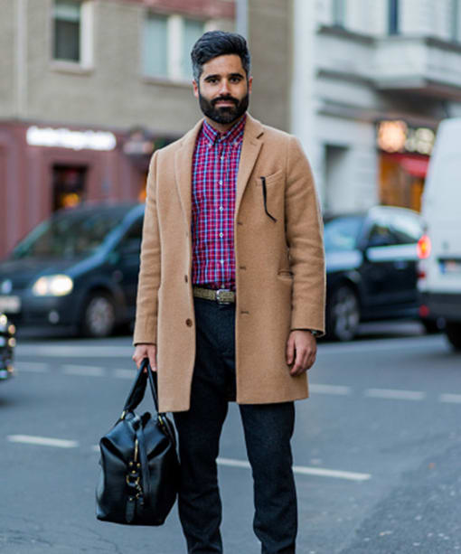 3 Men's Fall Style Trends for 2019
