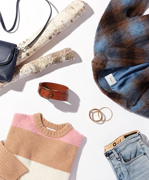 Seasonal Essentials to Help You Survive Winter in Style