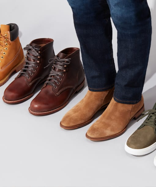 Men's Casual Winter Fashion Made Easy