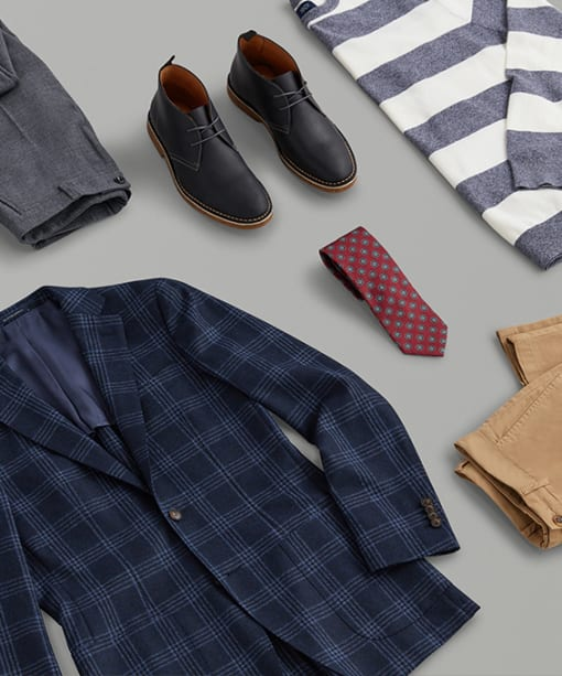 The Men's Guide to Date Night Outfits