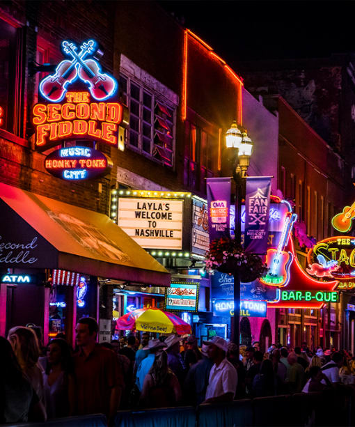 What to Wear and Do When Visiting Nashville