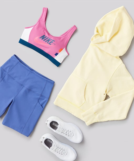 The Women's Guide to Summer Athleisure Wear