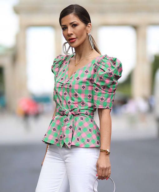 3 Summer Fashion Trends for 2020