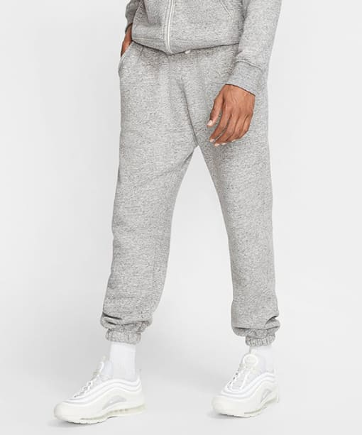 A Brief History of the Sweatpant