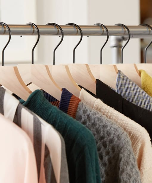 Cleaning out Your Closet: What to Keep, Donate, Trade, or Toss