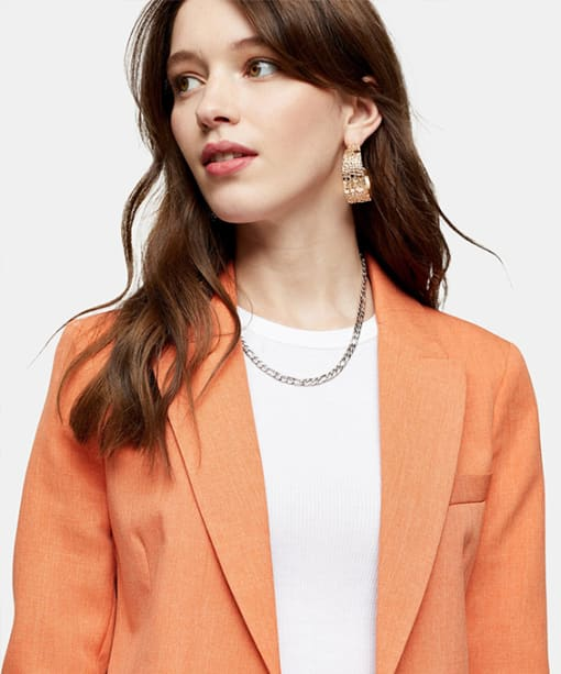 How the Women's Blazer Became a Wardrobe Staple