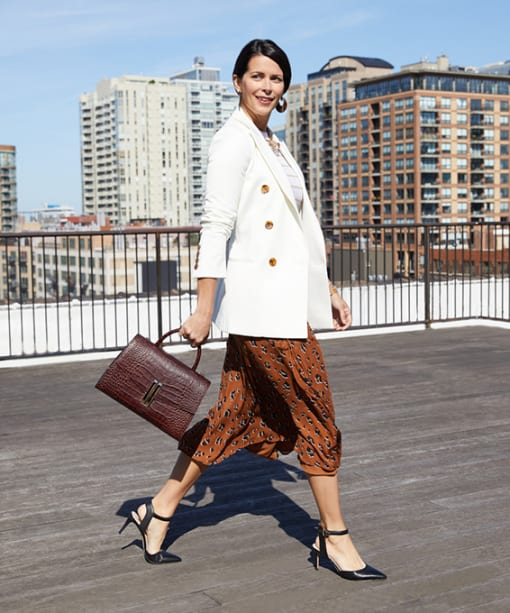 Going Back to Work: Style Tips That Simplify Your Life