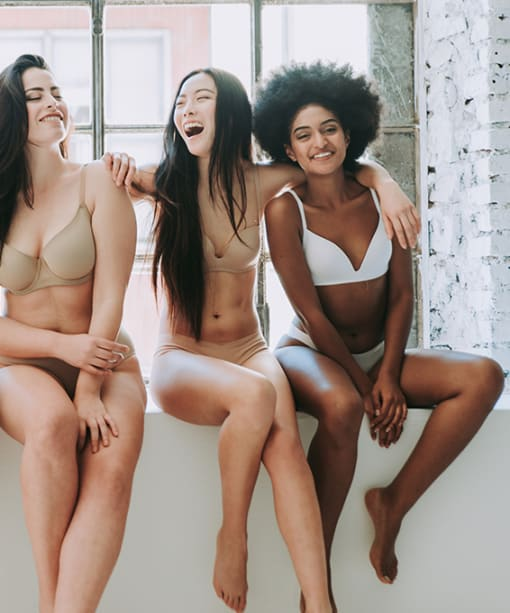 Women's Guide to Different Bra Types & Styles