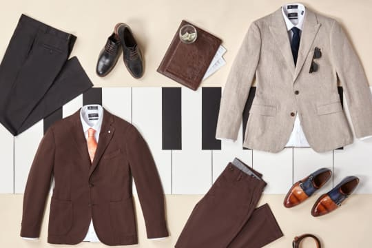Trunk Club Partners with 'La La Land' to Bring the Film's Iconic Costumes to Life