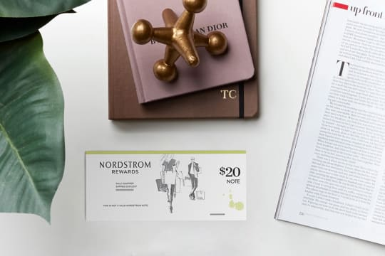 Nordstrom Loyalty Program Expands to Include Trunk Club Purchases