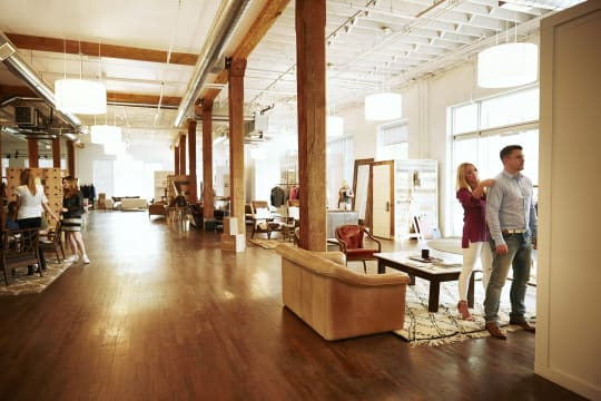 Trunk Club to Bring more than 50 Jobs to Dallas
