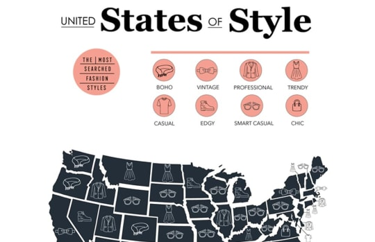 What is Smart Casual? Research from Trunk Club Reveals 2018's Most Searched Styles and Style Questions
