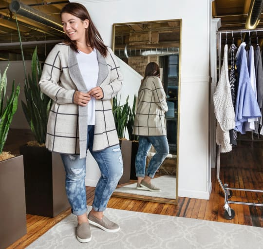 Trunk Club Announces Greater Range of Sizes Available for Men and Women