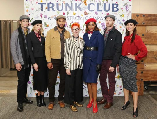 Trunk Club Collaborates with 'Mary Poppins Returns' to Bring the Film's Iconic Costumes to Life