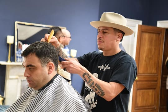 Trunk Club Donates $15,000 to Movember Foundation