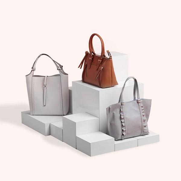 women's spring utilitarian bags