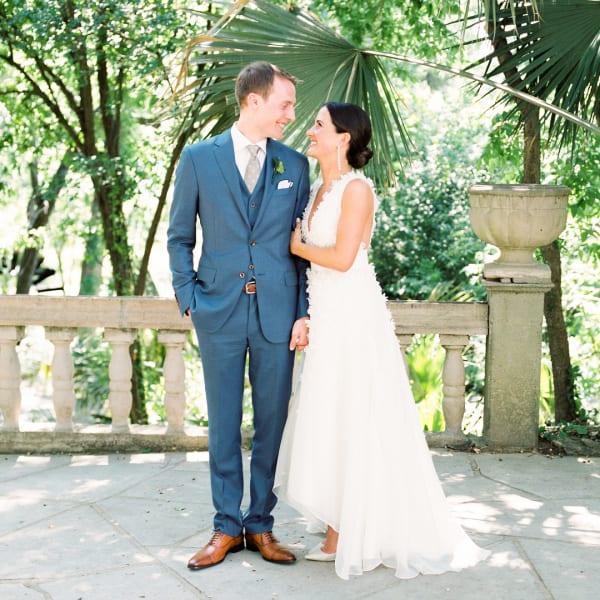 Wedding suit for men