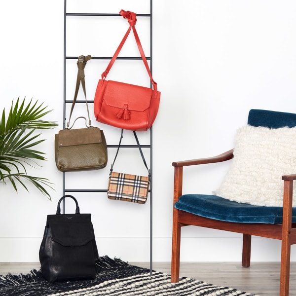 Backpacks and crossbody bags for fall