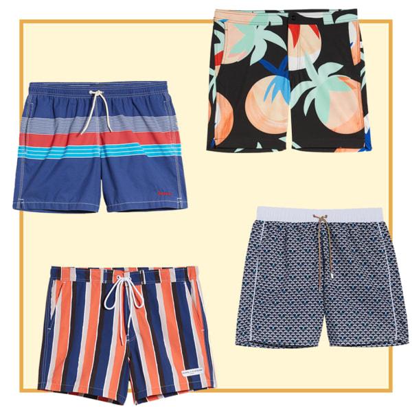 Trending Swim trunks