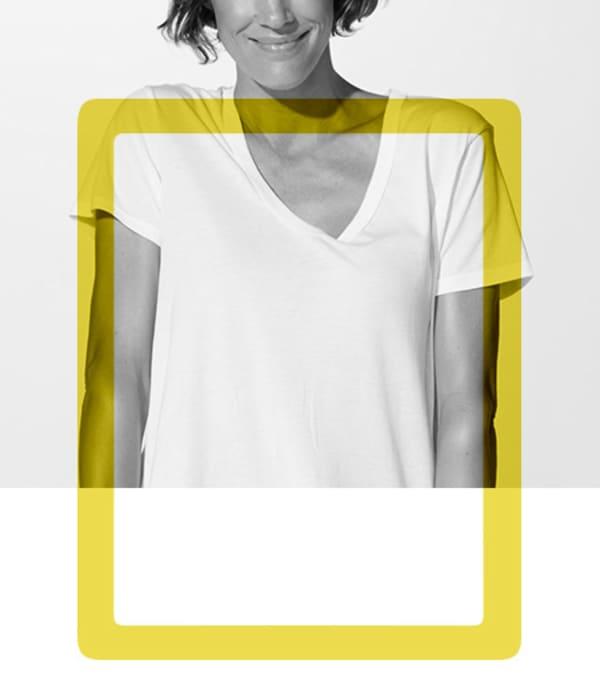 womens denim rectangle shape