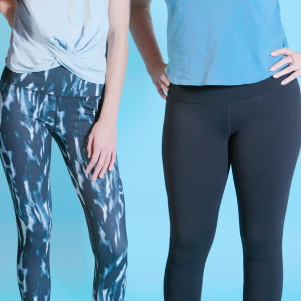 Zella leggings and tops