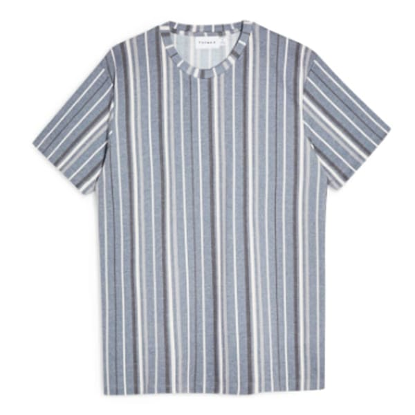 Classic-fit T-shirt