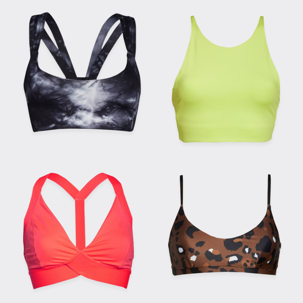 Athleisure Outfit Sports Bras