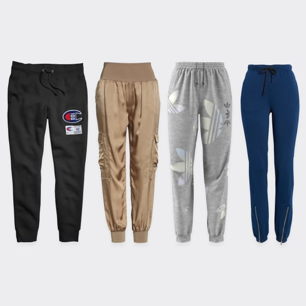 Athleisure Outfit Sweat Pants