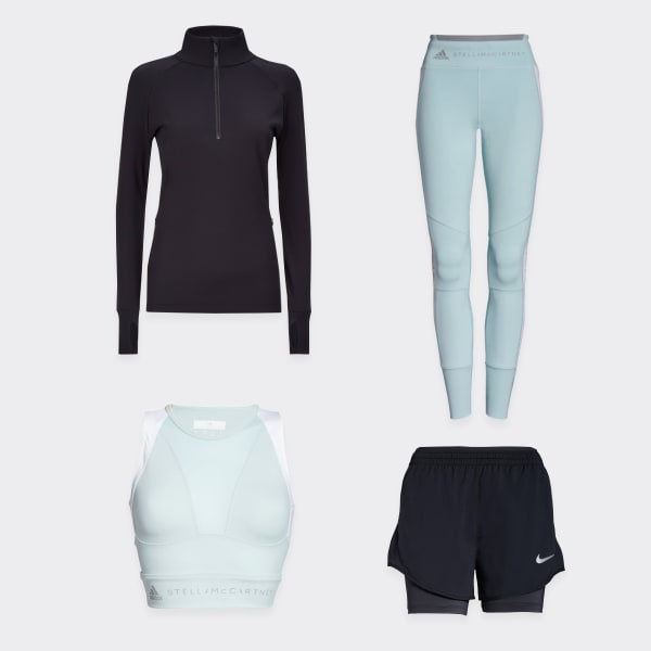 Running Outfit for a Marathon
