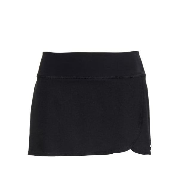 Skirt swimsuit bottom