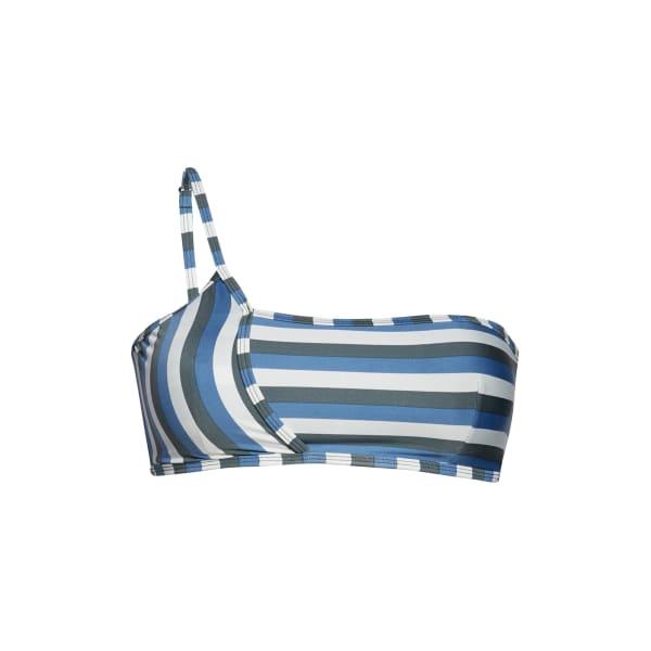 One-shoulder swimsuit top