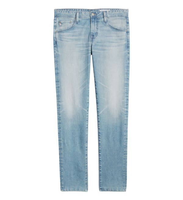 Sustainable Style Mens Brands AG Jeans